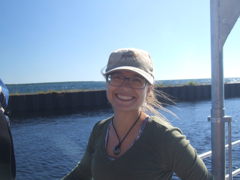 Michigan Tech News Science and Technology Reporter Allison Mills covers Keweenaw's geoheritage for Unscripted, the Michigan Tech science and tech blog.